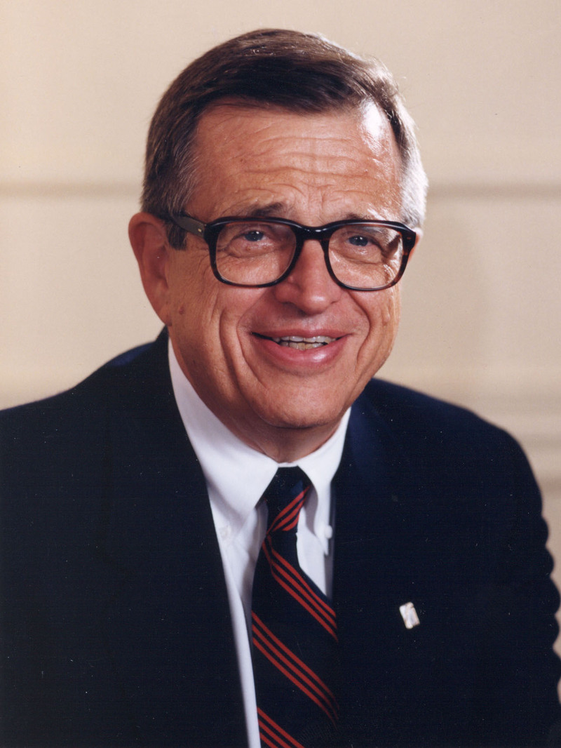 Chuck Colson Stands with ACCS