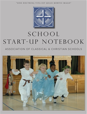 School Startup Notebook Image