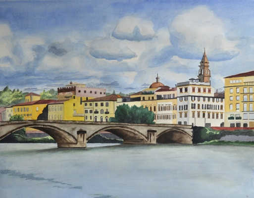 Ponte Santa Trinita, Florence Association of Classical Christian Schools (ACCS)