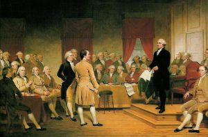 constitutional-convention Association of Classical Christian Schools (ACCS)