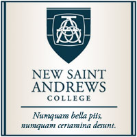 New Saint Andrews College Association of Classical Christian Schools (ACCS)
