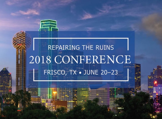 2018 Conference Association of Classical Christian Schools (ACCS)