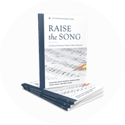raise the song ACCS music teaching book