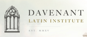 The Davenant Latin Institute Association of Classical Christian Schools (ACCS)