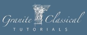Granite Classical Tutorials Association of Classical Christian Schools (ACCS)